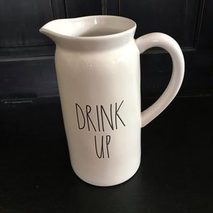 Rae Dunn Drink Up